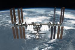 Observar l'Estació Espacial Internacional